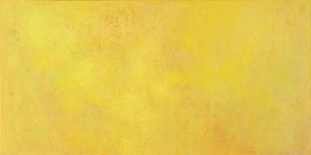 Climax, 2010 Öl auf Leinwand 100 x 200 cm