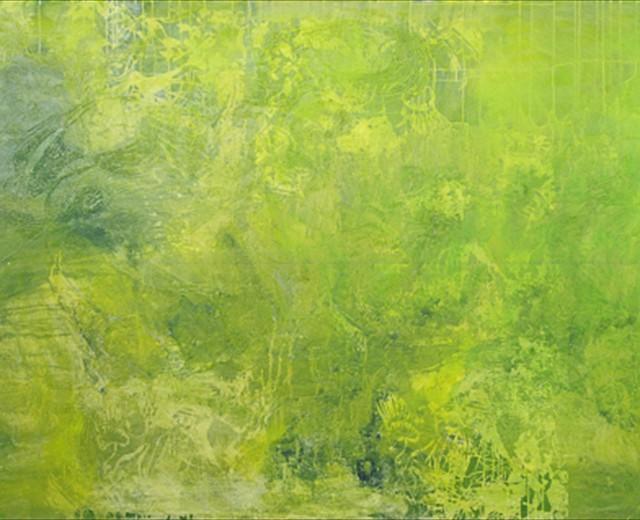 Kerstin Vornmoor, Oriental Garden, 2010