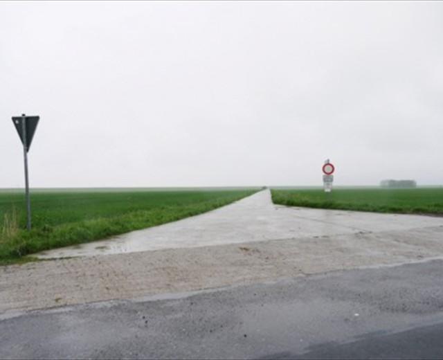 Tine Holterhoff, Varel Deich 534, 2010